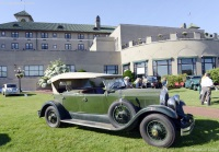 1928 Chrysler Series 80