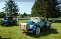 1929 Chrysler Series 75 image.