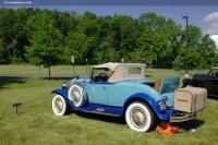 1929 Chrysler Series 75