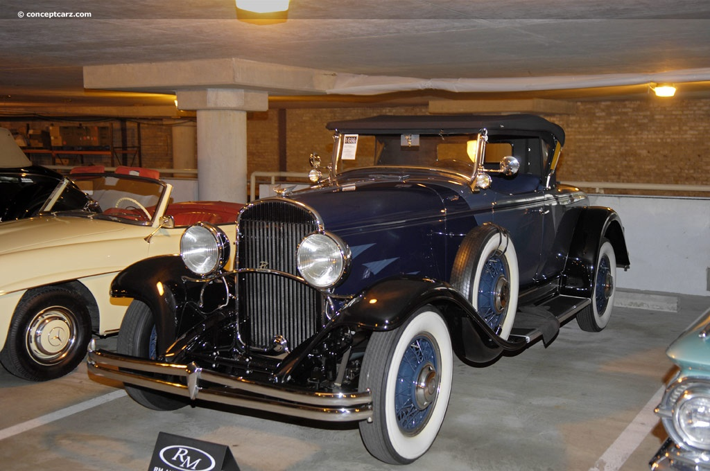 Chrysler Model Rdstr Dv Rmh on 1930 ford model roadster
