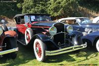 1930 Chrysler Series 77.  Chassis number C157PH