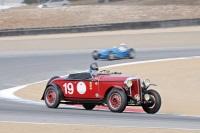 1931 Chrysler CD-8 Le Mans