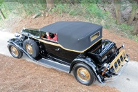 1931 Chrysler CG Imperial.  Chassis number CG 3843