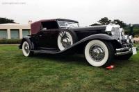 American Classic Convertible Victoria