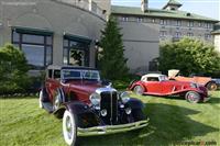 1932 Chrysler Series CH