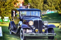 1932 Chrysler Series CP