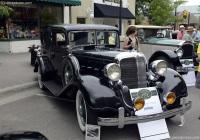 1933 Chrysler CO Series image.