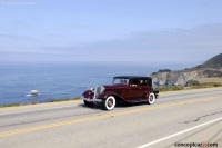 Chrysler CL Custom Imperial