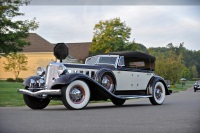 CCCA Classic - 1930-33