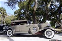 1933 Chrysler CL Custom Imperial