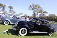 1934 Chrysler Imperial Airflow Series CV