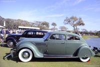 1935 Chrysler Airflow Imperial Series C-2