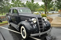 1935 Chrysler Airstream Series CZ image.
