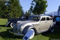 1935 Chrysler C-1 Airflow