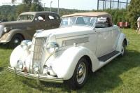 1935 Chrysler Airstream C-6