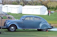 1936 Chrysler Imperial Airflow C10
