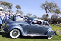1937 Chrysler Airflow Series C-17