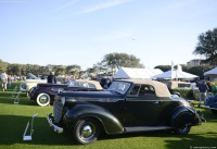1937 Chrysler Imperial Series C-14