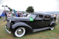 1937 Chrysler Imperial Series C-15 image.