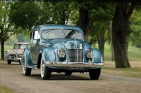 1937 Chrysler Airflow Series C-17 image.