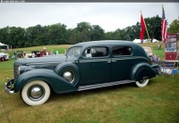 1938 Chrysler Custom Imperial image.