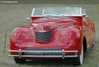1940 Chrysler Newport Concept image.