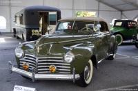 1941 Chrysler New Yorker image.