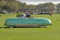 1941 Chrysler Thunderbolt image.