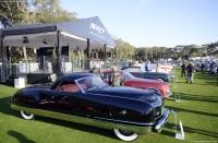 1941 Chrysler Thunderbolt Concept