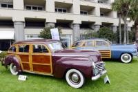 1941 Chrysler Windsor.  Chassis number 7700759