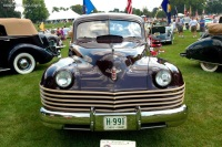 1942 Chrysler Windsor Town and Country