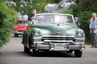 1949 Chrysler Town & Country