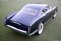 1952 Chrysler Thomas Special Prototype.  Chassis number C51834214