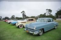 1952 Chrysler Saratoga image.