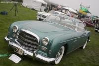 1954 Chrysler GS-1 Ghia image.