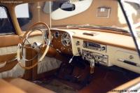 1955 Chrysler ST Ghia Special