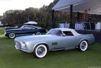 1955 Chrysler Falcon Concept