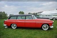 1955 Chrysler Windsor Deluxe Series image.