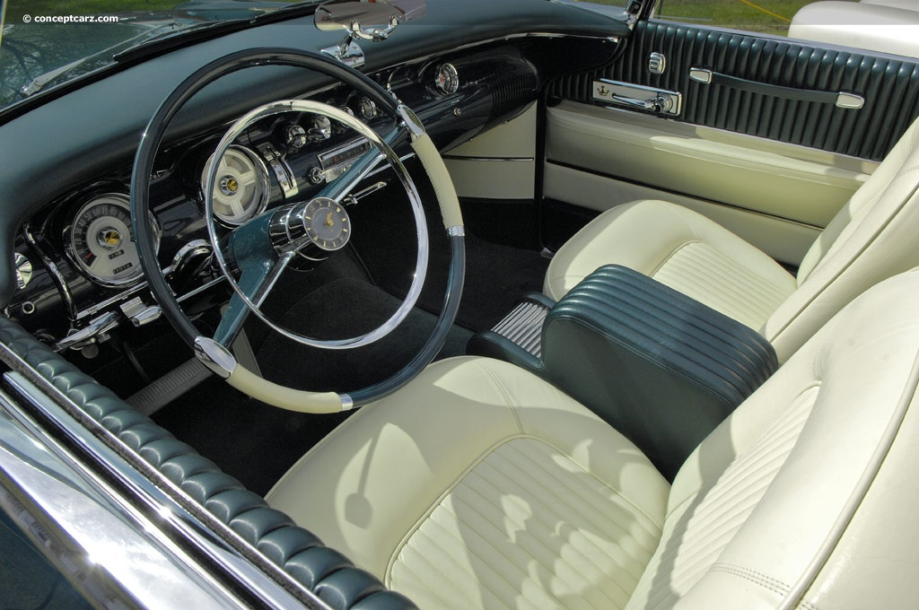 1955 Chrysler Imperial Prototype
