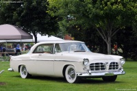 1955 Chrysler C-300