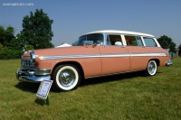 1955 Chrysler New Yorker