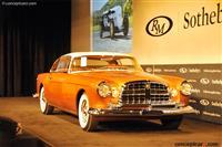 Chrysler ST Ghia Special