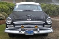 1956 Chrysler Windsor image.