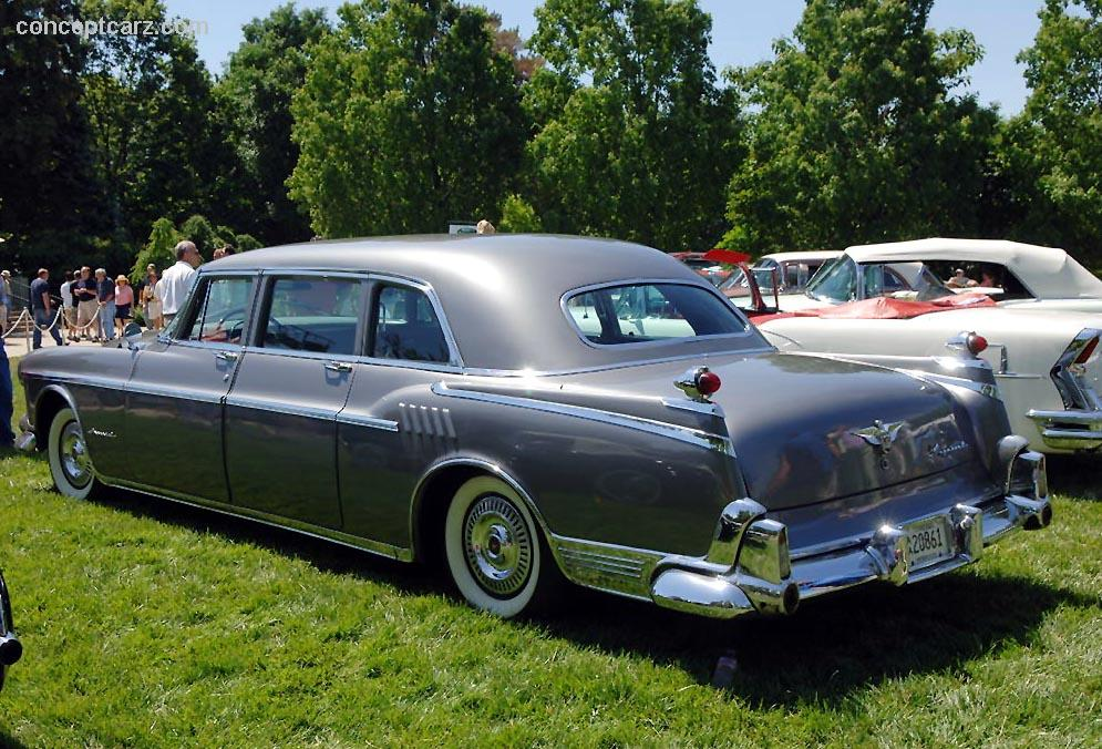 Mark Of Elegance Limo >> 1956 Imperial Crown Imperial Series C70 Image