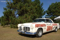 Chrysler  C-300 Stock Car