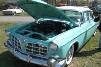 1956 Chrysler Imperial image.