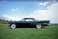 1957 Chrysler 300C