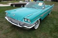 1957 Chrysler New Yorker image.
