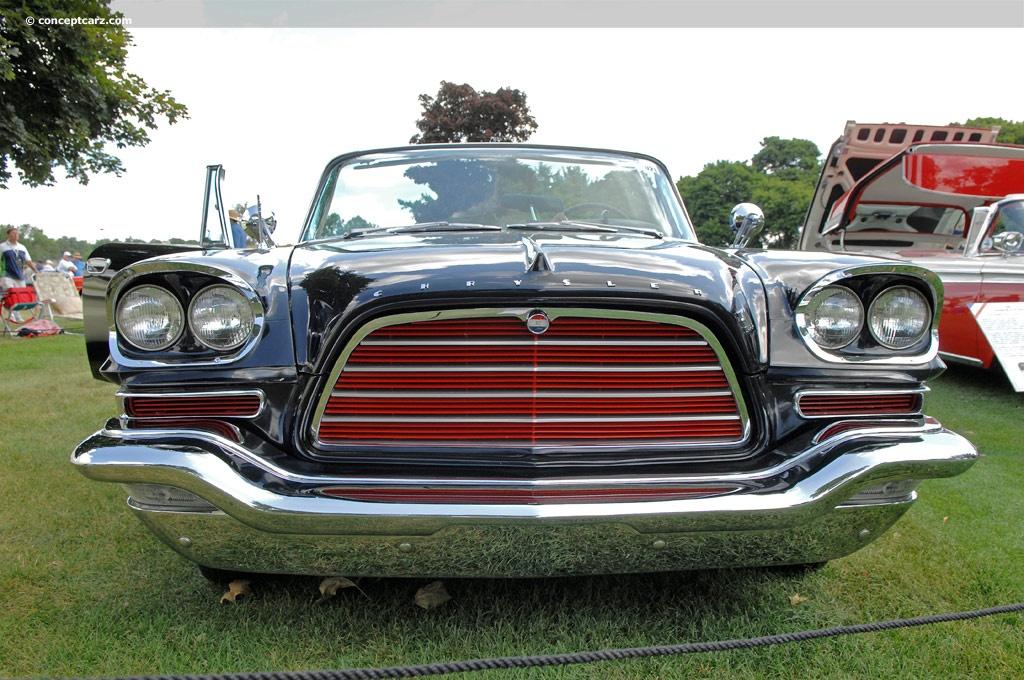 1959 chrysler 300 for sale