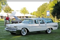 1959 Chrysler New Yorker Series image.